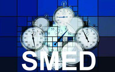 SMED – Simplicidade que traz grandes resultados