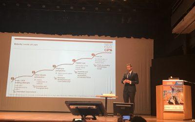 VSM na Industria 4.0 é um dos assuntos do 24° Seminário Internacional de Alta tecnologia